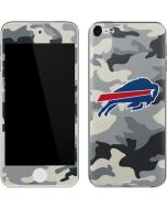 Buffalo Bills Camo Apple iPod Skin