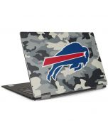 Buffalo Bills Camo Dell XPS Skin