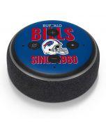 Buffalo Bills Helmet Amazon Echo Dot Skin