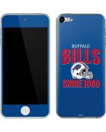 Buffalo Bills Helmet Apple iPod Skin
