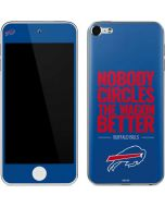 Buffalo Bills Team Motto Apple iPod Skin