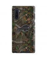 Buffalo Bills Realtree Xtra Green Camo Galaxy Note 10 Pro Case