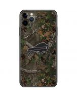 Buffalo Bills Realtree Xtra Green Camo iPhone 11 Pro Max Skin