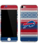 Buffalo Bills Trailblazer Apple iPod Skin