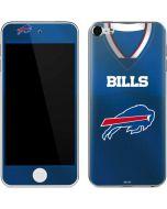 Buffalo Bills Team Jersey Apple iPod Skin