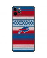 Buffalo Bills Trailblazer iPhone 11 Pro Max Skin