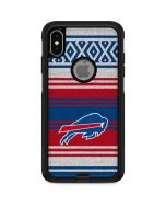 Buffalo Bills Trailblazer Otterbox Commuter iPhone Skin