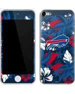 Buffalo Bills Tropical Print Apple iPod Skin