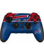 Buffalo Bills Zone Block PlayStation Scuf Vantage 2 Controller Skin