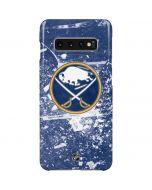 Buffalo Sabres Frozen Galaxy S10 Plus Lite Case