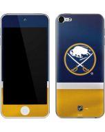 Buffalo Sabres Jersey Apple iPod Skin