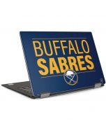 Buffalo Sabres Lineup Dell XPS Skin