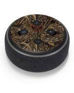 Buffalo Sabres Realtree Max-5 Camo Amazon Echo Dot Skin