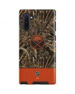 Buffalo Sabres Realtree Max-5 Camo Galaxy Note 10 Pro Case