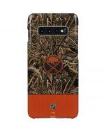 Buffalo Sabres Realtree Max-5 Camo Galaxy S10 Plus Lite Case