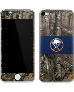 Buffalo Sabres Realtree Xtra Camo Apple iPod Skin