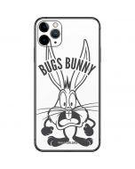 Bugs Bunny Big Head iPhone 11 Pro Max Skin