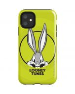 Bugs Bunny Full iPhone 11 Impact Case