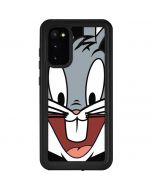 Bugs Bunny Galaxy S20 Waterproof Case