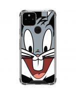 Bugs Bunny Google Pixel 5 Clear Case
