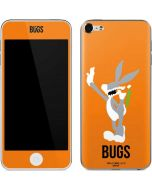 Bugs Bunny Identity Apple iPod Skin