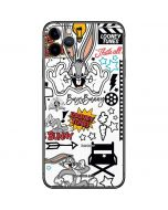 Bugs Bunny Patches iPhone 11 Pro Max Skin