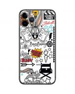 Bugs Bunny Patches iPhone 11 Pro Skin