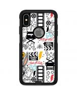 Bugs Bunny Patches Otterbox Commuter iPhone Skin