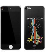 Bugs Bunny Sliced Juxtapose Apple iPod Skin