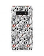 Bugs Bunny Super Sized Galaxy S10 Plus Lite Case