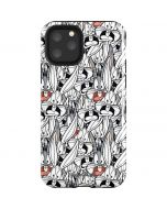 Bugs Bunny Super Sized iPhone 11 Pro Impact Case