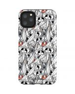 Bugs Bunny Super Sized iPhone 11 Pro Max Impact Case