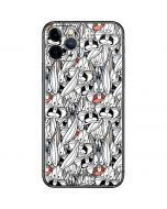 Bugs Bunny Super Sized iPhone 11 Pro Skin