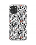 Bugs Bunny Super Sized iPhone 11 Pro Skin