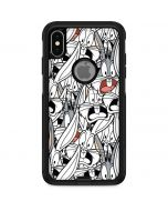Bugs Bunny Super Sized Otterbox Commuter iPhone Skin