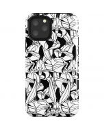 Bugs Bunny Super Sized Pattern iPhone 11 Pro Impact Case