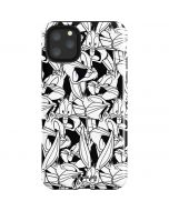 Bugs Bunny Super Sized Pattern iPhone 11 Pro Max Impact Case
