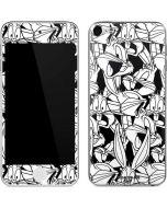 Bugs Bunny Super Sized Pattern Apple iPod Skin