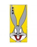 Bugs Bunny Zoomed In Galaxy Note 10 Skin