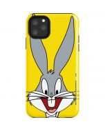 Bugs Bunny Zoomed In iPhone 11 Pro Max Impact Case