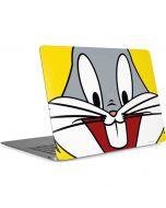 Bugs Bunny Zoomed In Apple MacBook Air Skin