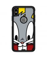 Bugs Bunny Zoomed In Otterbox Commuter iPhone Skin