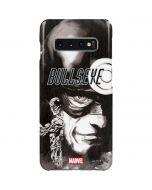 Bullseye Grunge Galaxy S10 Plus Lite Case