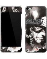 Bullseye Grunge Apple iPod Skin