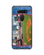Busch Stadium - St. Louis Cardinals LG K51/Q51 Clear Case