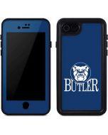 Butler Bulldogs iPhone SE Waterproof Case