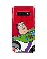 Buzz Lightyear Galaxy S10 Plus Lite Case