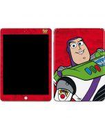 Buzz Lightyear Apple iPad Skin
