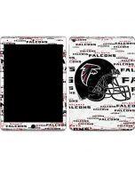 Atlanta Falcons - Blast Apple iPad Air Skin