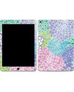 Spring Flowers Apple iPad Air Skin